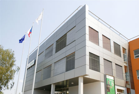 Datasys Ostrava