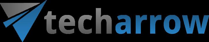 logo TechArrow