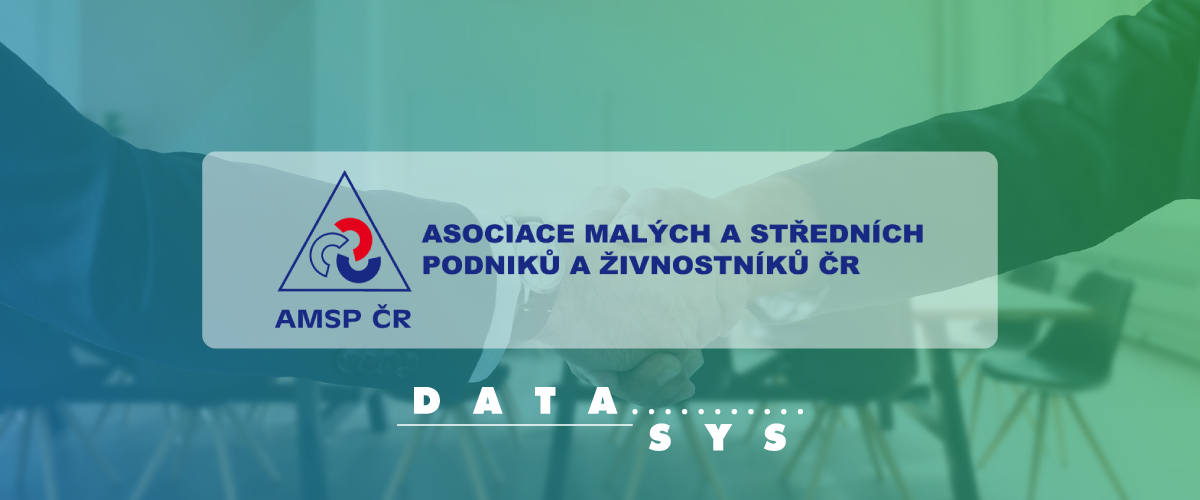 Podporujeme české živnostníky a malé a střední podniky