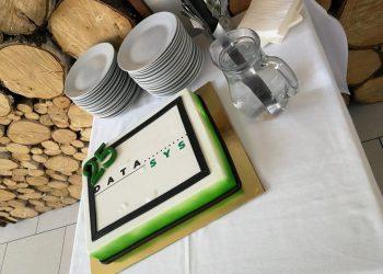 DATASYS oslavil 25 let