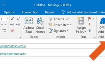 Plánování schůzek pomocí doplňku FindTime